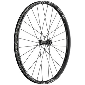 DT Swiss M 1900 Spline Rueda Delantera 27,5 Disco CL Carbono 110/15mm Eje Pasante, black